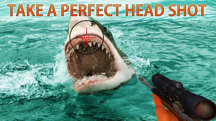 2016 Sea Shark Attack Pro : Real Deep Water Deadly Monster Revenge (Hunter  Adventurous Edition) by M Abid Farooq