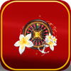 The White Flower Of Lucky Luxurious Vegas Casino - Spin The Wheel To Win Wiki