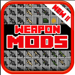 GUN MODS for Minecraft - The Best Pocket Guns Wiki for MCPC Edition.