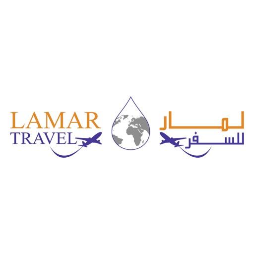 Lamar Travels