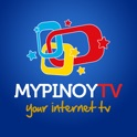My Pinoy TV, Your Internet TV icon