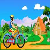 Cycle Boy Escape 2
