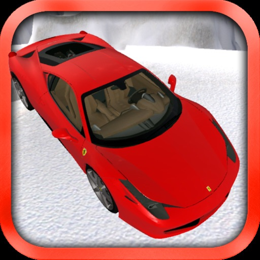 Super Sports Car Parking Simulator iOS App