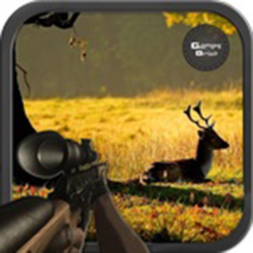Deer Forest Hunting  Free iOS App