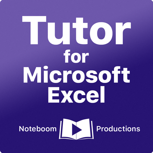 Tutor for MS Excel