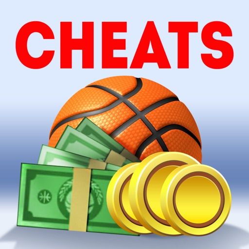 Free Coins Cheats For NBA LIVE Mobile - Free Cash, Gameplay and Strategy iOS App