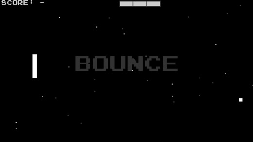 Pixel Paddle Screenshot