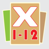 Fast multiplication facts - math games for kids