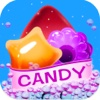Candy Star- Jelly of Charm Crush Blast Cookie Soda(Top Quest of Match 3 Games)