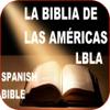 La Biblia de las Américas LBLA Biblia Y en Audio Español Spanish Holy Bible With Audio Bible