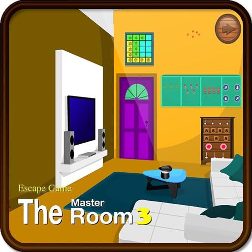 Escape game the master room 3 par saravanan manickam for The room escape game