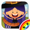 Bamba BBQ (Free) - Best barbecue app for kids, cook hotdogs and spiders!