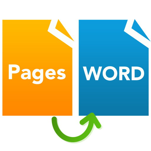 convert mac pages file to pdf