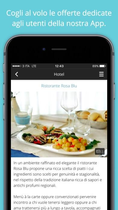 Screenshot of Blu Hotel5