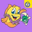 Freddi Fish and The Stolen Shell icon
