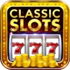 Classic Slots II — Free Vegas Styled Original Slot Machines