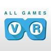 All Games VR - Best VR Games Review on Oculus Rift, HTC Vive, PlayStation VR, Daydream, Google Cardboard