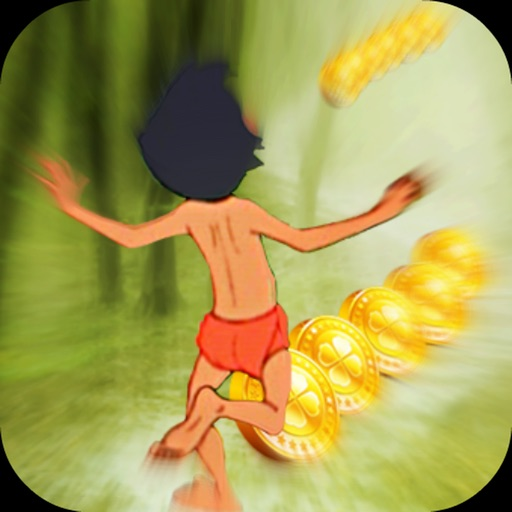 Run Run Temple iOS App
