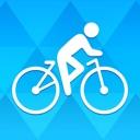 GPS-Fahrrad-Computer Pro
