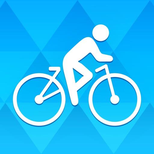 自行车行车记录:GPS Cycle Computer【运动助手】
