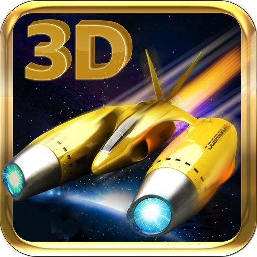Infinite Race 3D iOS App