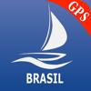 Brasil GPS Nautical charts Wiki
