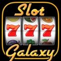 Slot Galaxy – Play Fun Free Las Vegas Slot Machine Games with Bonus Minigames and Prize Wheel! icon