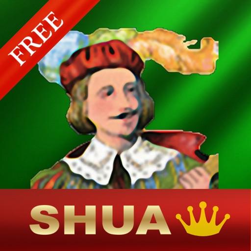 Jeu de Tarot SHUA Lite iOS App