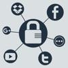 قفل التطبيقات - برنامج حماية تطبيقات الشبكات الاجتماعية