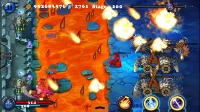 Screenshot #10 for Defender II