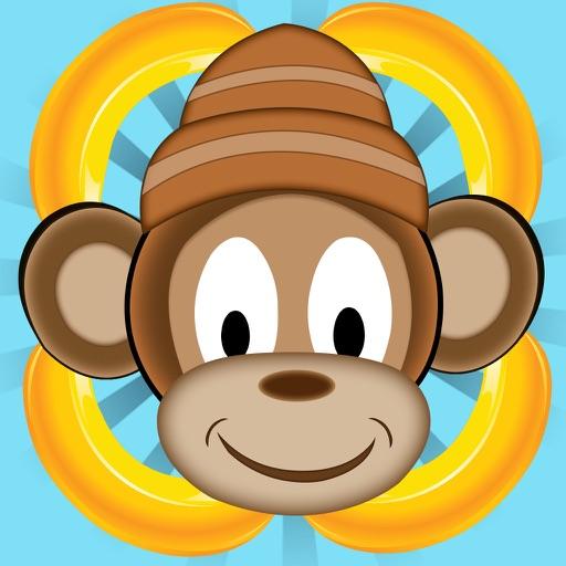Monkey! Mania 2 iOS App