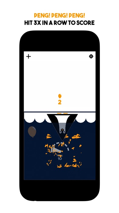 Penguin PENG Screenshot
