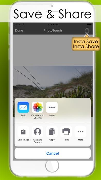 Deluxe fx app photo