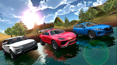 download Extreme SUV Driving Simulator apps 4