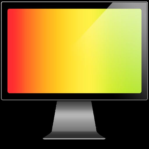 Screen Lights