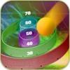 Roller Skee Ball Pro