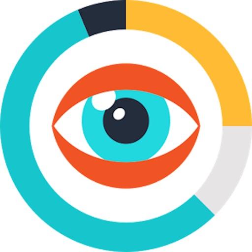 God's Eyes PDF Document Scanne - Barcode Scanner images