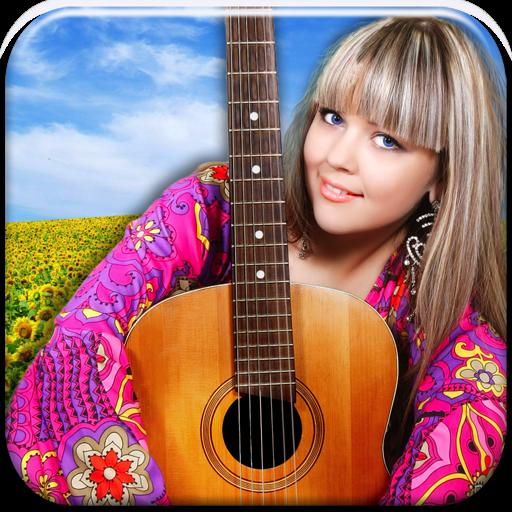 120 Guitar Chords / 120 аккордов для гитары
