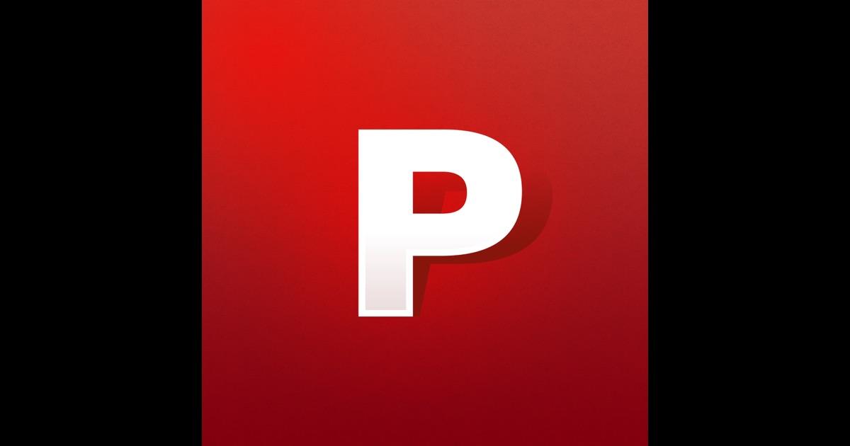 parship app