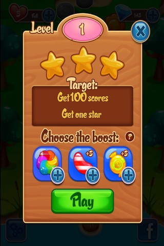 Candy Scoop screenshot 4