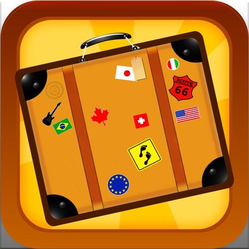 旅程规划:Routes. Planning your journeys【出行必备】
