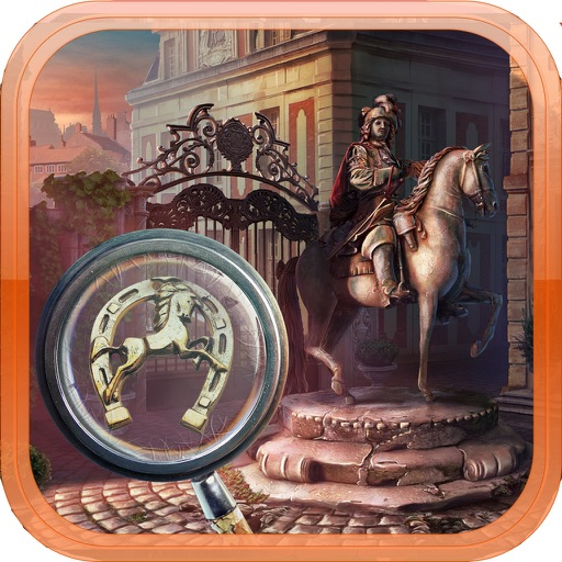 Hidden Object: Ghost of King Black Magic Premium