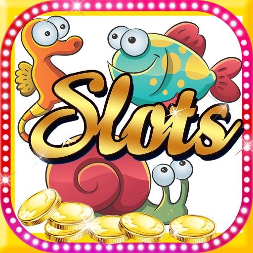 AAA Fortune Vegas Free 2016 iOS App