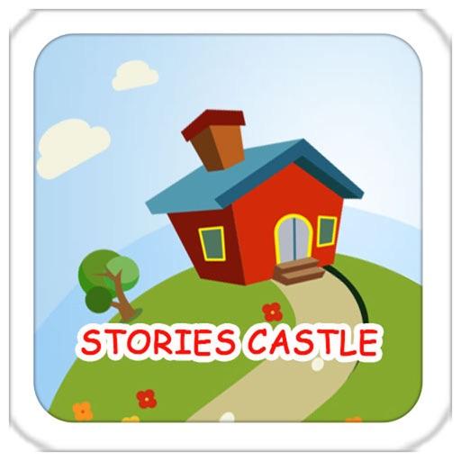 Interactive Story Book -Words iOS App