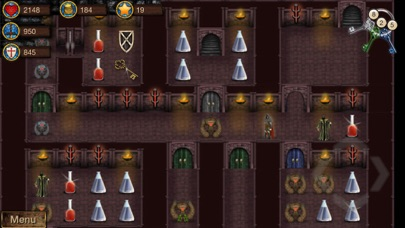 Screenshot #9 for The Dark Tower