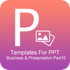 Templates For PPT (Business & Presentation Part10) Pack10