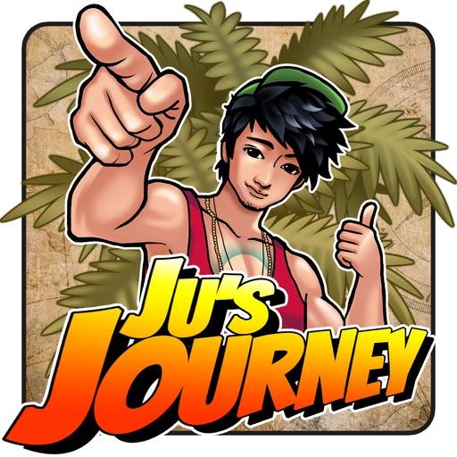 Ju's Journey