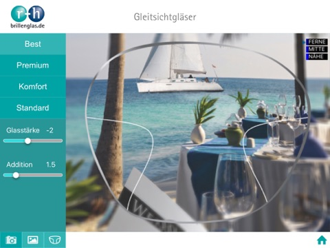iSites Pro screenshot 2