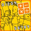 Math Game Simpsons Version burn simpsons movie for free