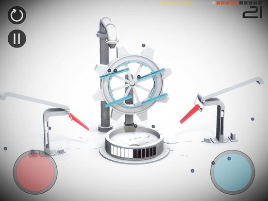 Perchang - Головоломки с шариками Screenshot